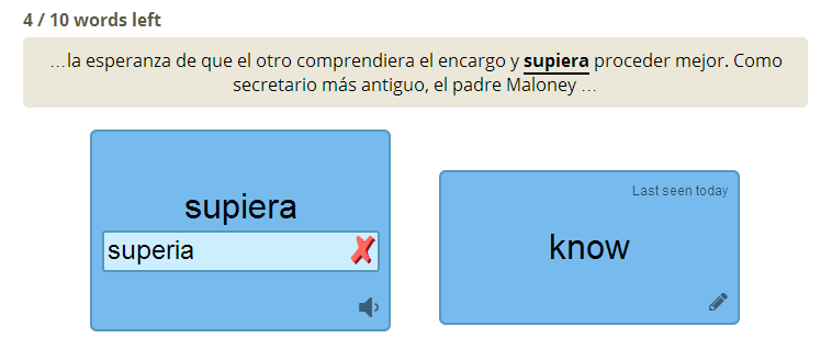My Favorite Tools For Learning Spanish - Readlang Blog