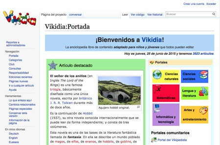 A Guide to Spanish Websites to Practice Your Reading